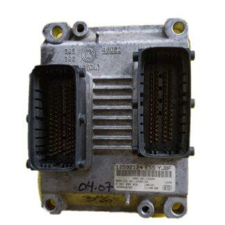 Computadora CTS/SRX 2004-2007 3.6L 12592124-YJBF