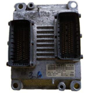 Computadora CTS/SRX 2004-2007 3.6L 12602703YMKA