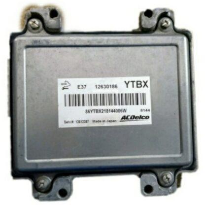 Computadora Pontiac Silverado Captiva G5 Malibu 2007-2011 12630186-YTBX