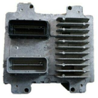 Computadora Silverado/Captiva/Malibu/Express/Impala 2007-2011 12630186-YTBX