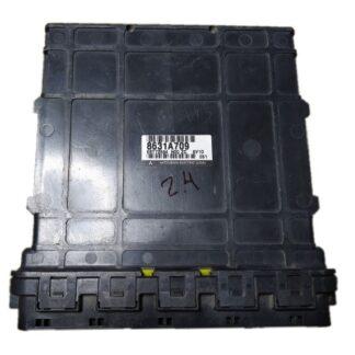 Computadora Galant 2009 2.4L 8631A709